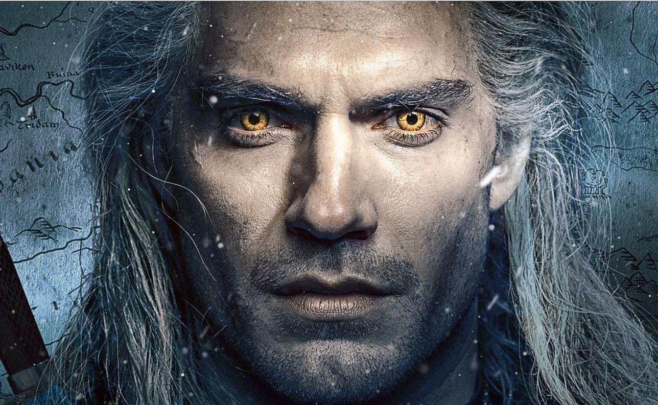 La serie The Witcher de Netflix vuelve esta Navidad y estrena tráiler 6