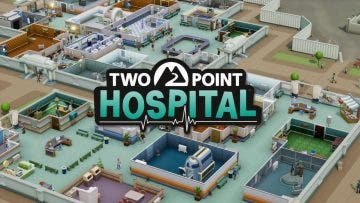 Análisis de Two Point Hospital - Xbox One 1