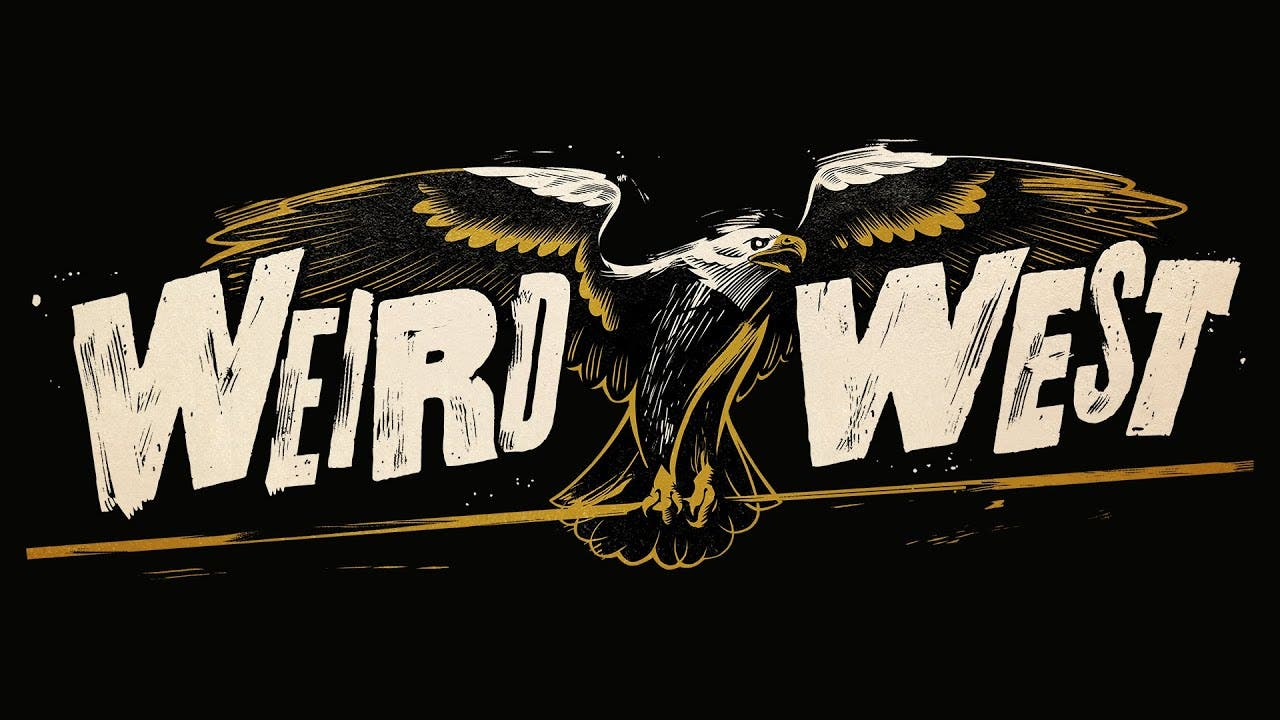 Los co-creadores de Prey y Dishonored presentan Weird West en The Game Awards 2019 18