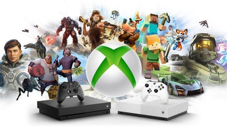 Personaliza tu Xbox One, monitor o móvil con estos fondos de Xbox 1