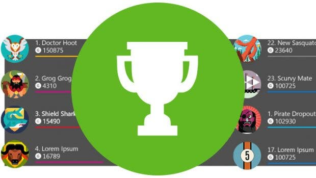 Ahora puedes consultar tu historial completo de logros y juegos en Xbox gracias a #MyXboxStory 1