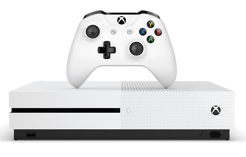 Guía para principiantes de Xbox One (2): ¿qué consola Xbox One escoger? 1