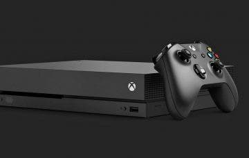 Xbox One X por 300 euros en esta increíble oferta 11