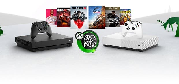 Ofertas de Xbox One por The Game Awards, por tiempo limitado 12