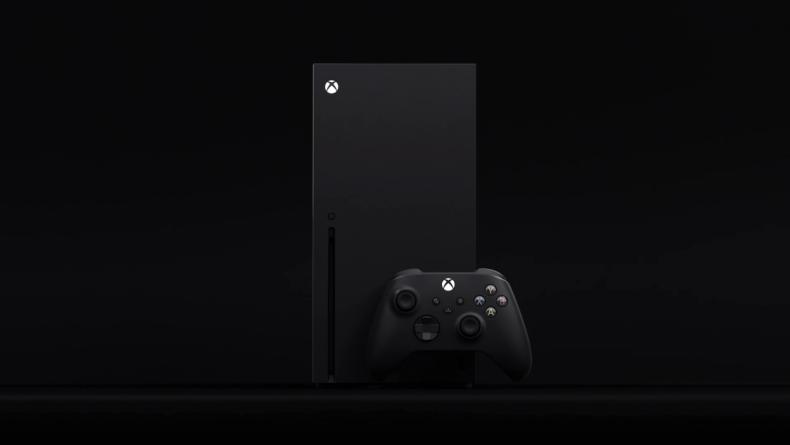 especificaciones finales de Xbox Series X