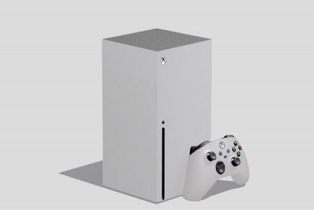 ¿Os gustaría una Xbox Series X sin mando y más barata? 1