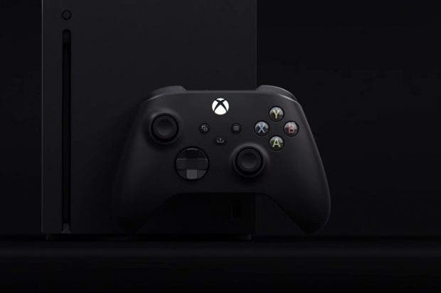 Se descubre una imagen de la interfaz del kit de desarrollo de Xbox Series X 6