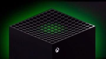 CPU de Xbox Series X
