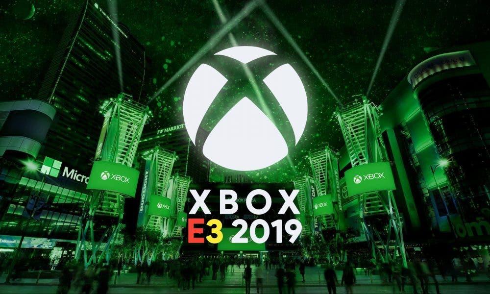 Resumen del año 2019 de Xbox 1