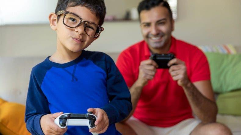 Microsoft afirma que un 75% de las familias españolas juegan a videojuegos 1