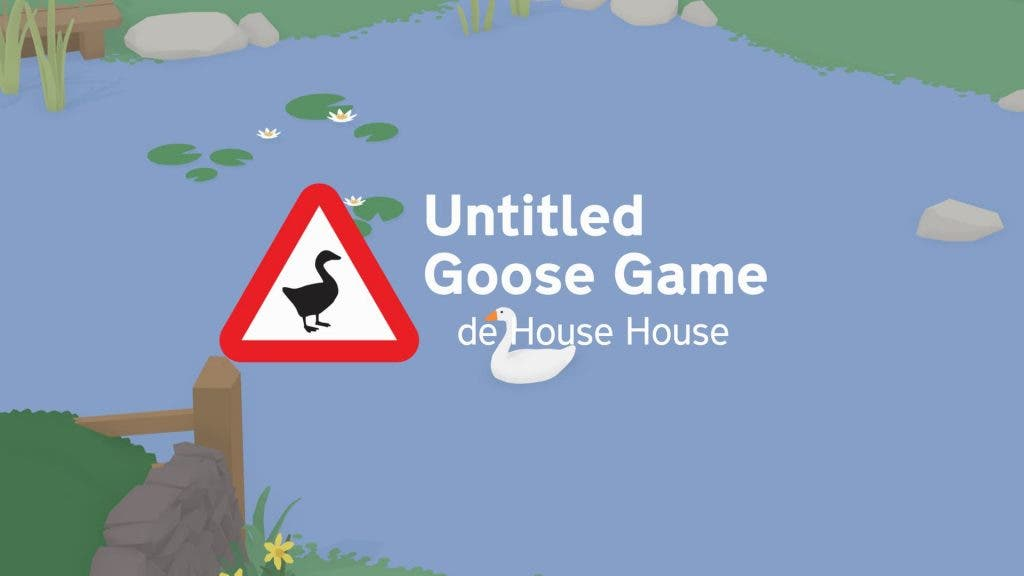 Análisis de Untitled Goose Game - Xbox One