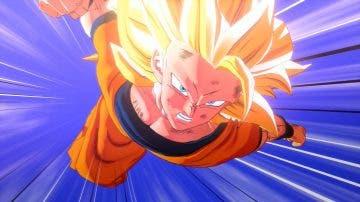 Encuentran indicios de DLC en Dragon Ball Z: Kakarot