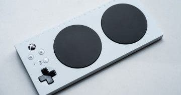 El Xbox Adaptive Controller de Microsoft ha sido modificado para ser compatible con Nintendo Switch 1