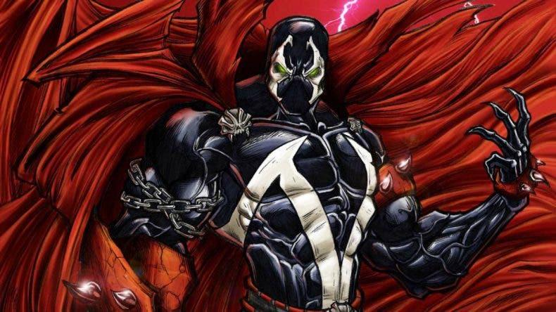 Nuevos detalles de Spawn en Mortal Kombat 11 por parte de su creador 1