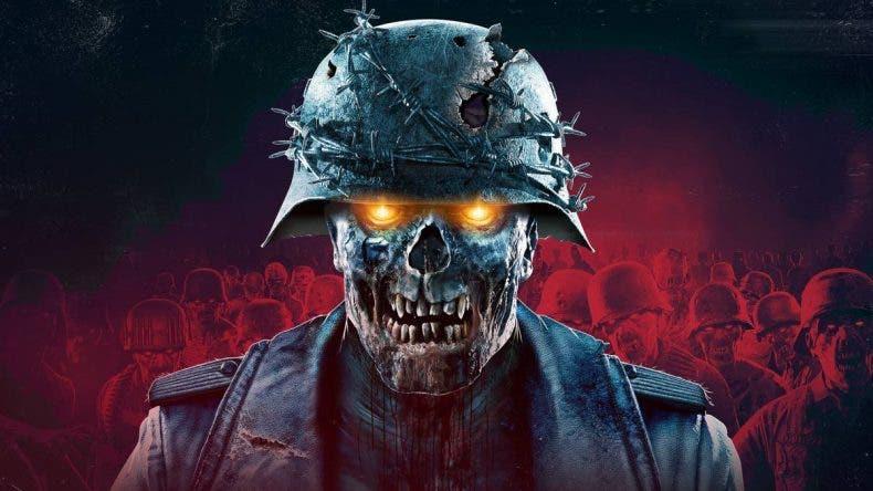 Esto es lo que ocupará Zombie Army 4: Dead War en Xbox One 1