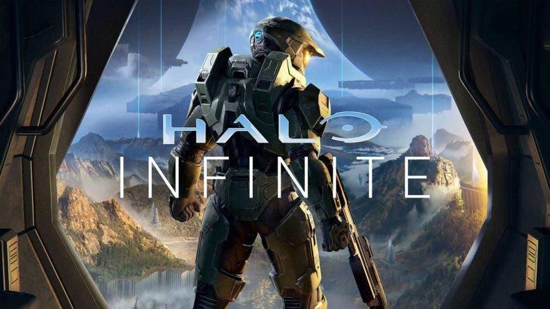 El lanzamiento inicial de Xbox Series X será Halo Infinite, según Aaron Greenberg