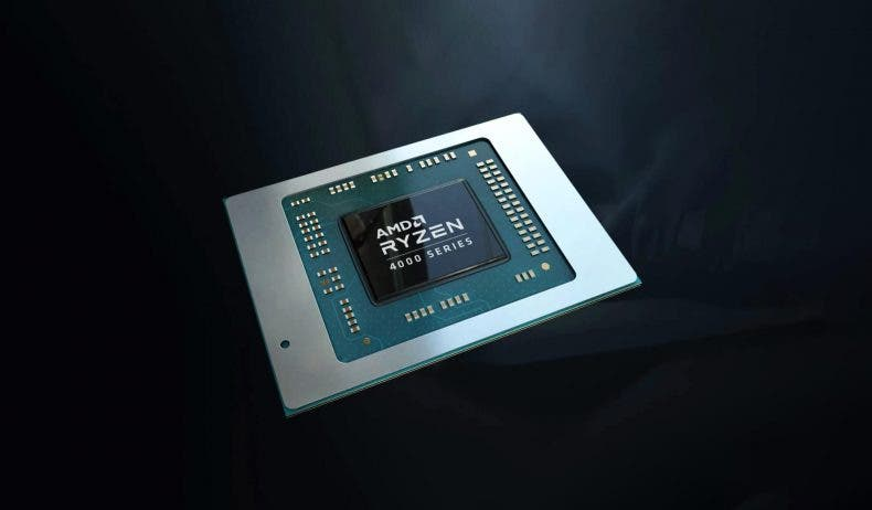 Las primeras pruebas de rendimiento de AMD Ryzen 4000 muestran un salto importante en rendimiento 1