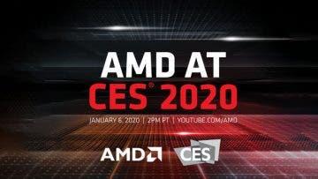 AMD promete que 2020 será un año en el que impulsarán el rendimiento 16
