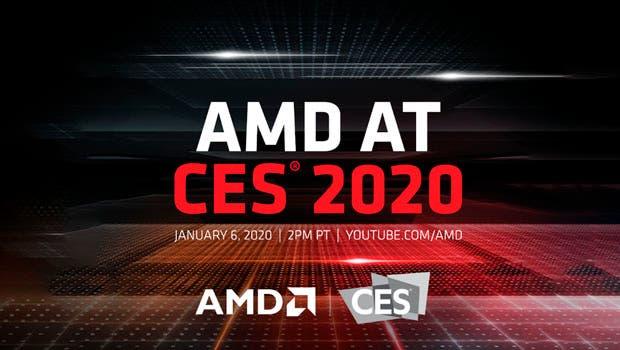 AMD presenta oficialmente la Radeon RX 5600XT y nuevas GPU para portátiles 1