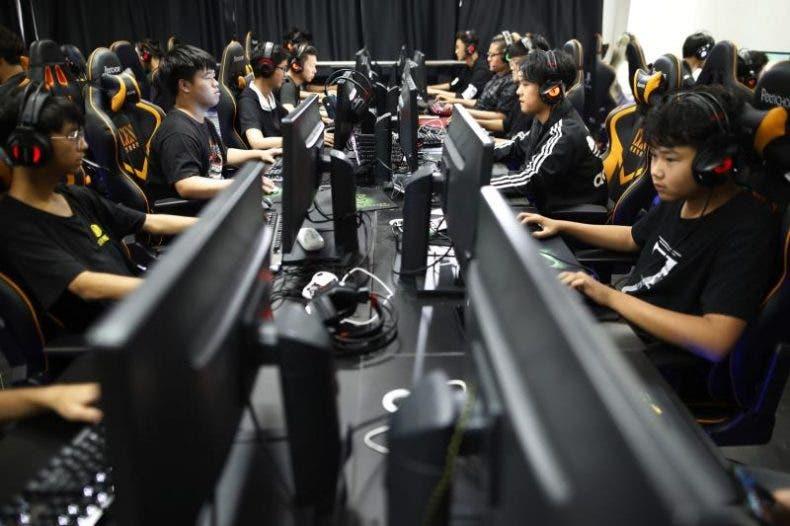China culpa a los videojuegos violentos de la mala salud mental de la población 1
