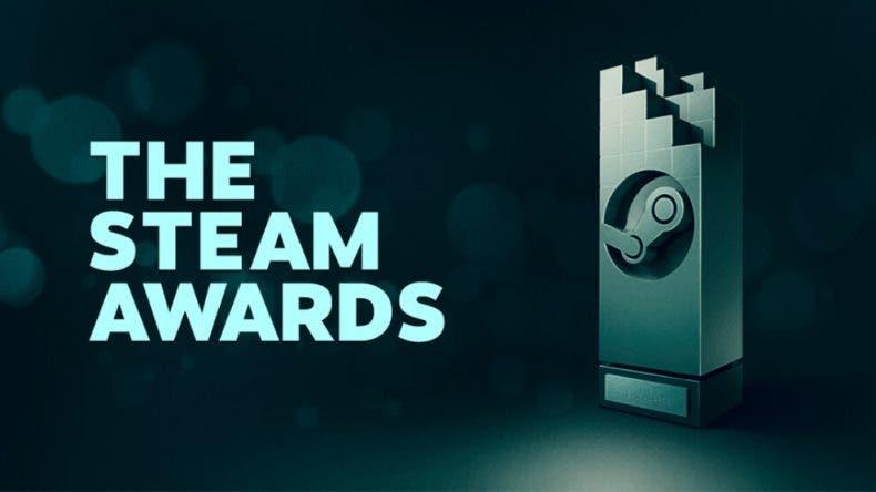 Anunciados los ganadores de los Steam Awards 2019 1