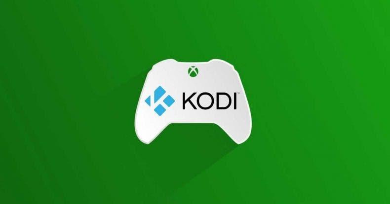 Así es Kodi, el gran reproductor de Xbox One 1