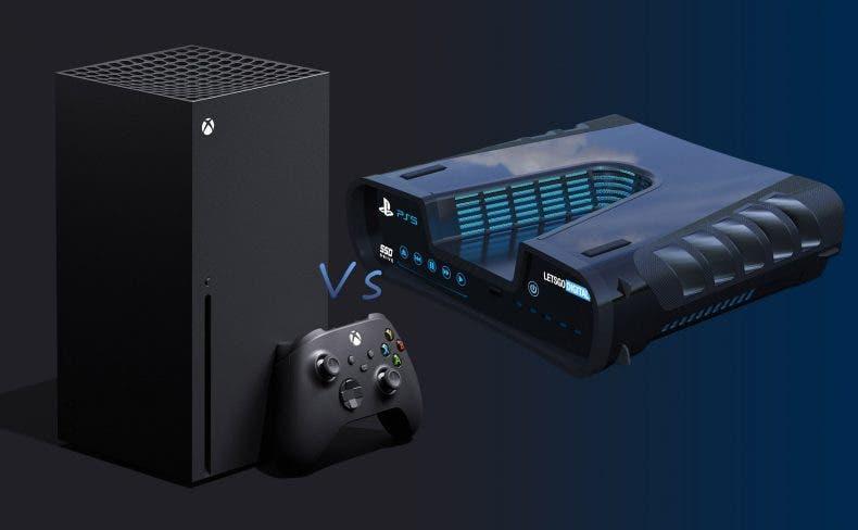 Así ganaría la guerra Xbox Series X a PlayStation 5, según Business Insider 1