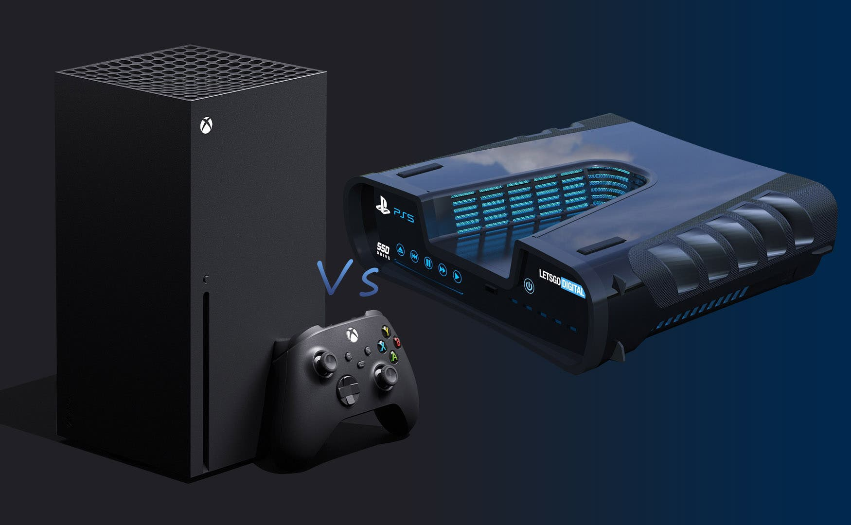 Así ganaría la guerra Xbox Series X a PlayStation 5, según Business Insider 3