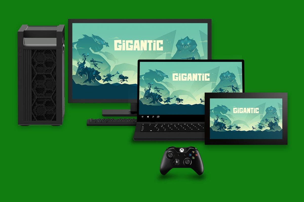 Cómo jugar a tu Xbox One desde tu PC
