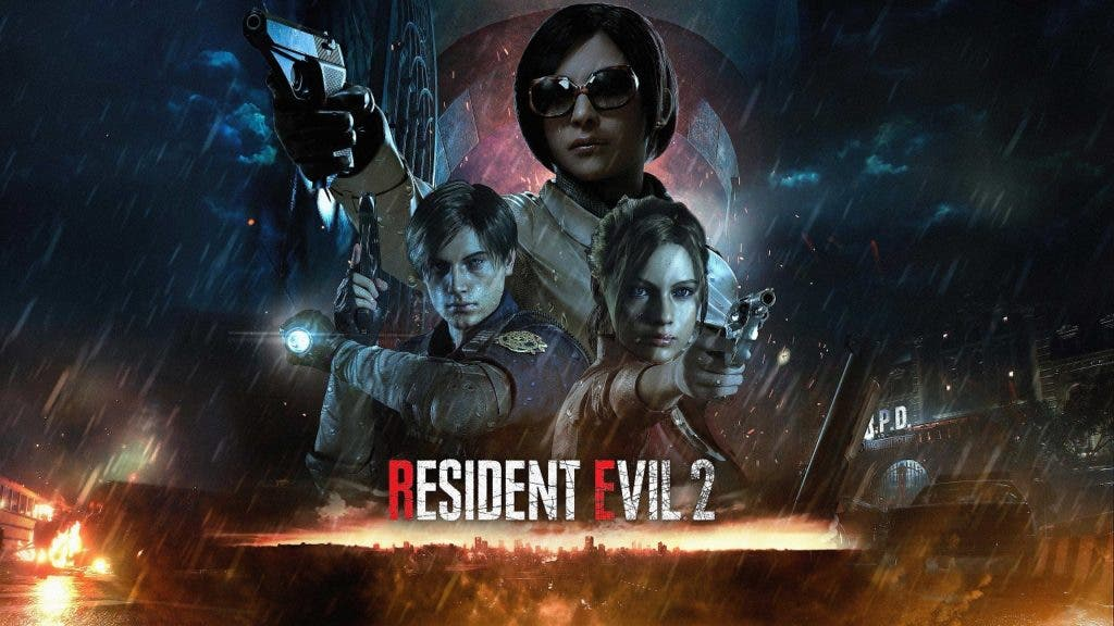 Aprovecha esta oferta de Resident Evil 2 para Xbox 1