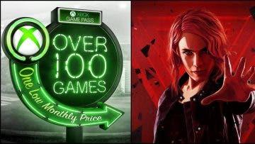 Control podría llegar pronto a Xbox Game Pass después de un error en la tienda de Microsoft 4