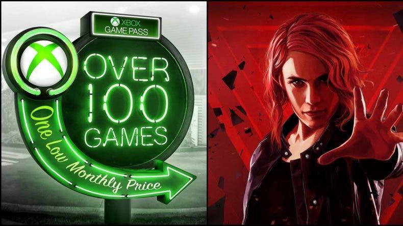 Un rumor insinúa la llegada de Control y DOOM II a Xbox Game Pass