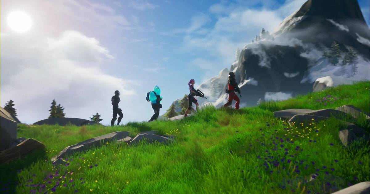 Epic Games ya ha puesto fecha para la llegada de la temporada 2 de Fortnite Capítulo 2 9