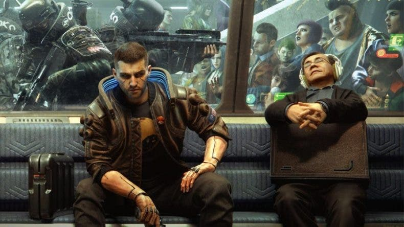 Cyberpunk 2077 reinventará los videojuegos de rol de próxima generación 1