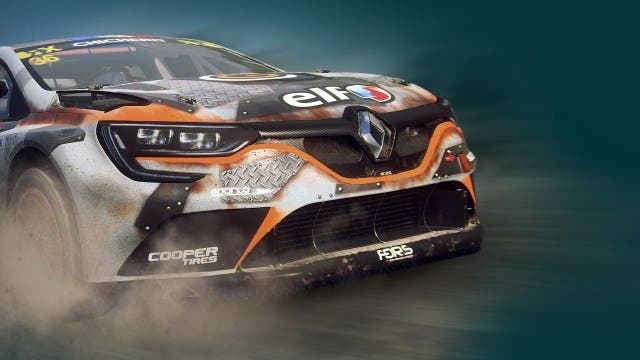 Seat y Renault se suman a DIRT Rally 2.0 1