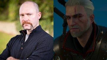 Esto opina la voz de Geralt de Rivia en los juegos sobre la serie The Witcher 13