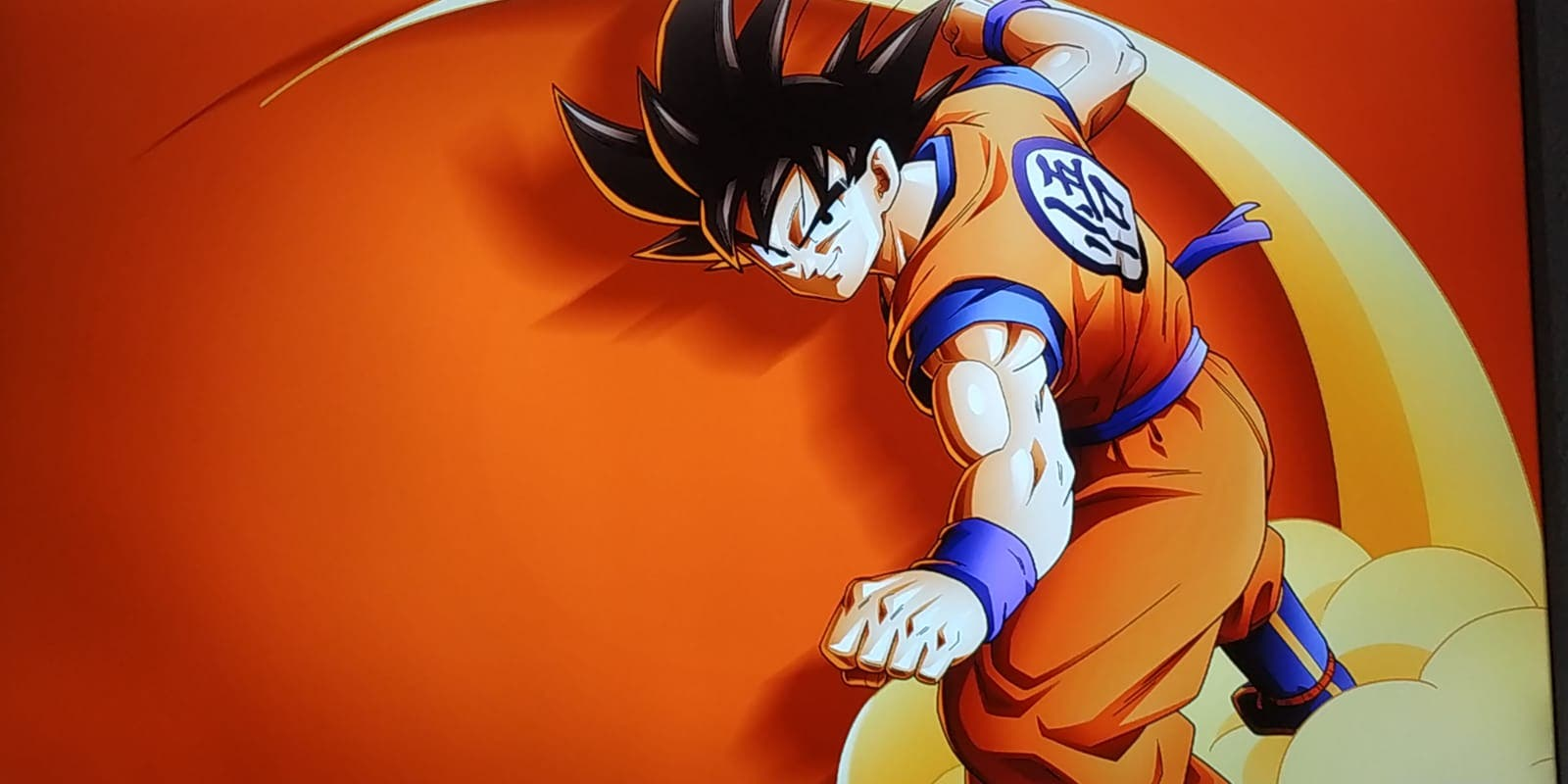 Dragon Ball Z: Kakarot se mantiene como lo más vendido en UK mientras que The Witcher 3 sube posiciones 1