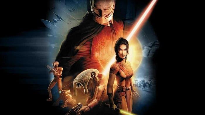 EA podría estar trabajando en un remake o una secuela de Star Wars Caballeros de la Antigua República