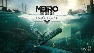 4A Games devela nuevos detalles de Metro Exodus: Sam's Story 6