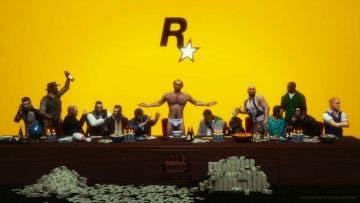 El desarrollo de GTA VI podría haberse confirmado gracias a la última declaración de impuestos de Rockstar 1