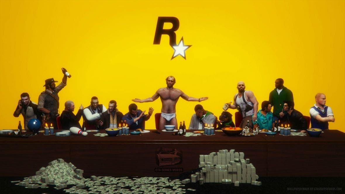 El desarrollo de GTA VI podría haberse confirmado gracias a la última declaración de impuestos de Rockstar 9
