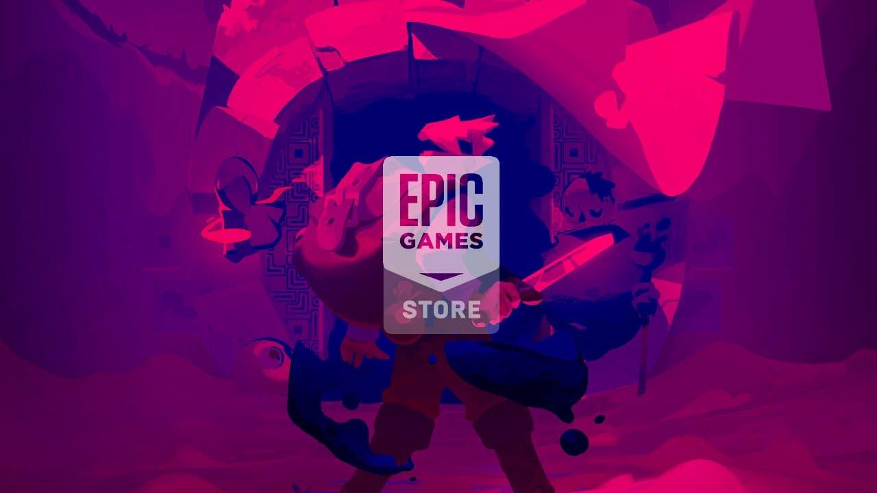 Hoy llegan 2 nuevos juegos gratuitos a la Epic Games Store