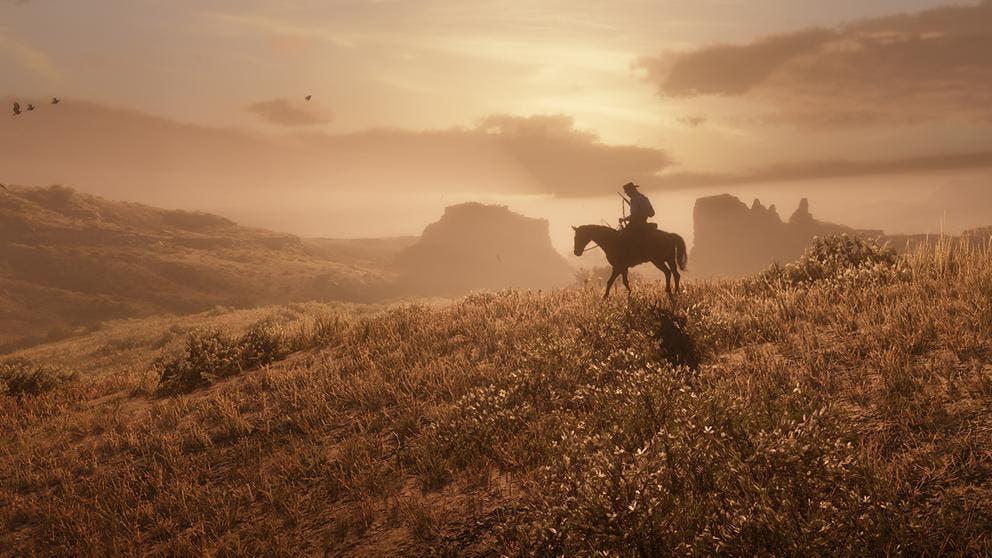 Doble experiencia en Red Dead Online y muchas más novedades esta semana 6
