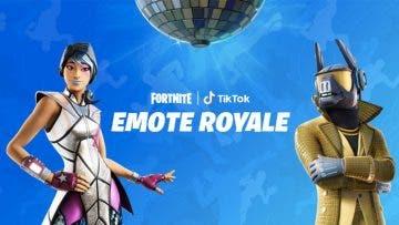 Fortnite busca nuevos bailes a través de un concurso en TikTok 3