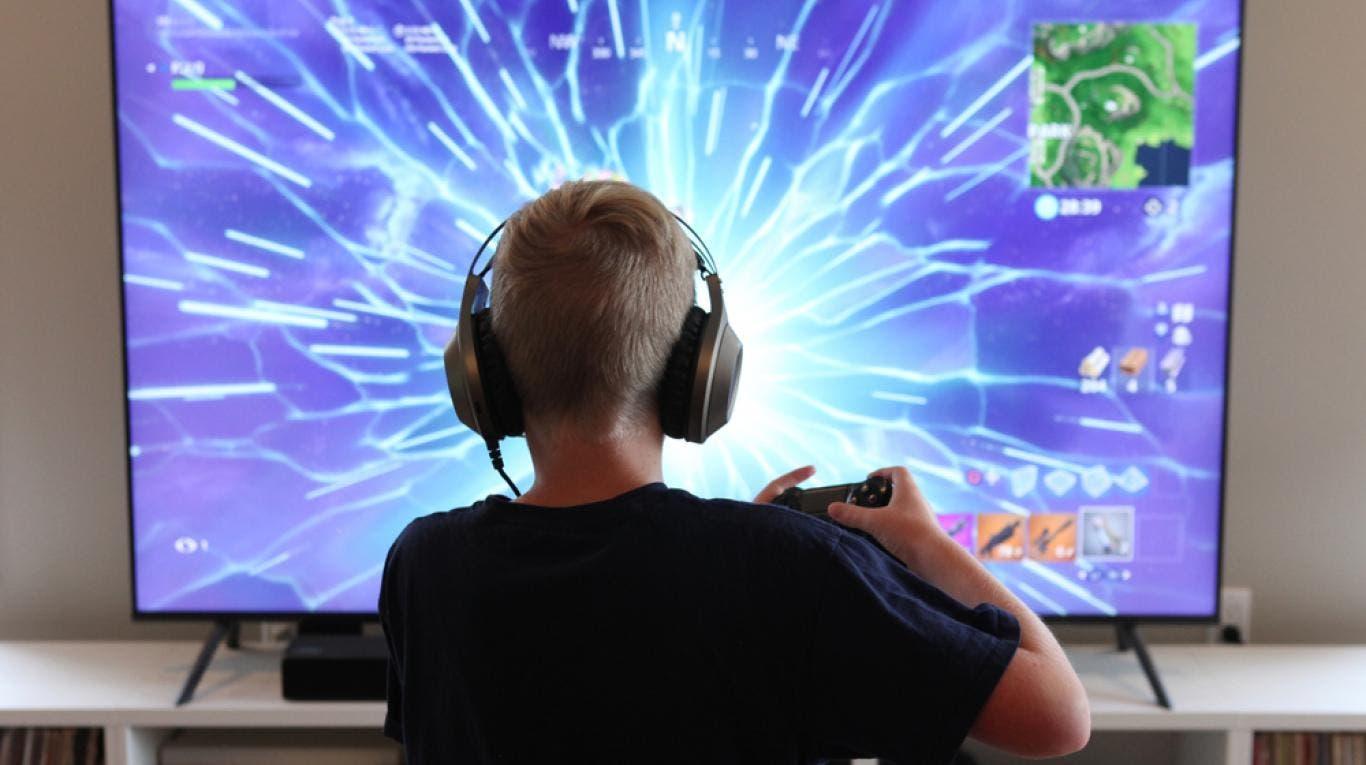 Fortnite es tan adictivo como la cocaína según un programa de Telecinco 3