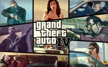 GTA IV deja de estar disponible en Steam 2