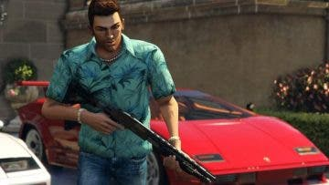 GTA: Vice City remasterizado por mods luce realmente espectacular 4