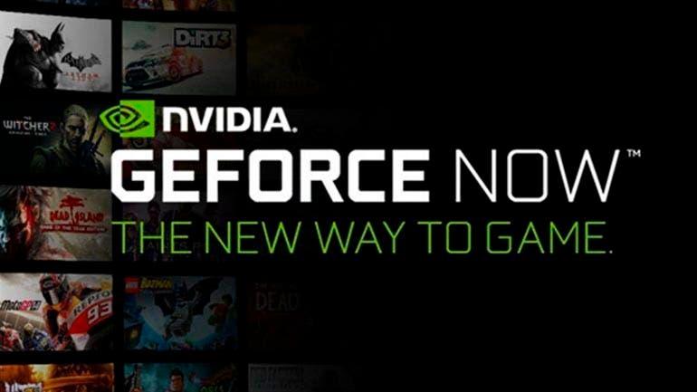Nvidia GeForce Now se adaptaría al modelo de suscripción en el Cloud Gaming 1