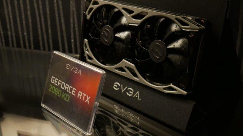 Nvidia responde a la RX 5600XT con la RTX más barata, Ray Tracing por menos de 300 dólares 1