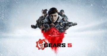 Gears 5 recibe su cuarta actualización 19